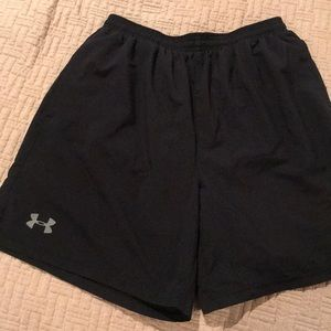 Men's Under Armour Performance Shorts